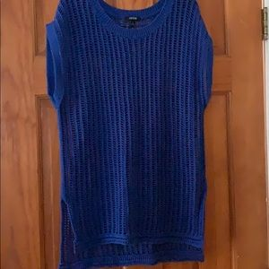 Women's apartment nine small sweater